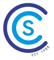CCS Window Cleaners logo. Click for site