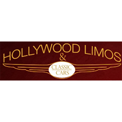 Hollywood Limos logo. Click for site