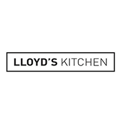 Lloyd's Kitchen logo. Click for site