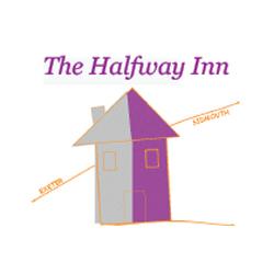The Halfway Inn logo