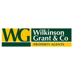 Wilkinson Grant logo. Click for website.