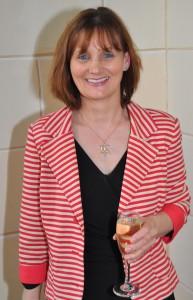 Valerie Lister