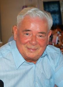 Charlie Thomas