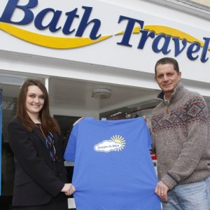 Bath Travel