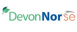 Devon Norse logo. Click for site