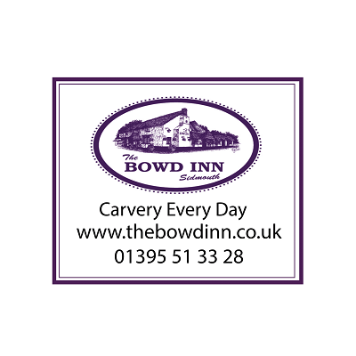 The Bowd Inn logo - click for website