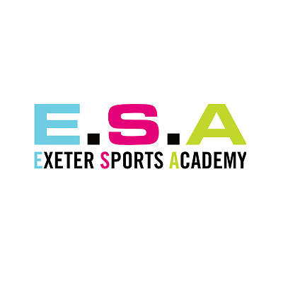 Exeter Sports Academy logo - click for website