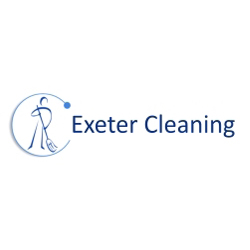 Exeter Cleaning logo. Click for site