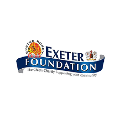 Exeter Foundation logo - click for website