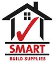 Smart Build logo - click for website