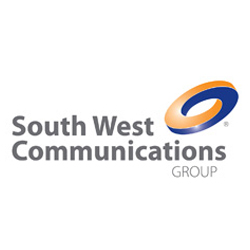 South West Communications logo. Click for site