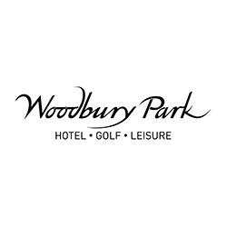 Woodbury Park logo - click for site