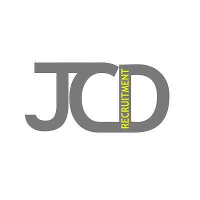 JCD Recruitment - click for website