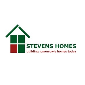 Stevens Homes logo - click for website