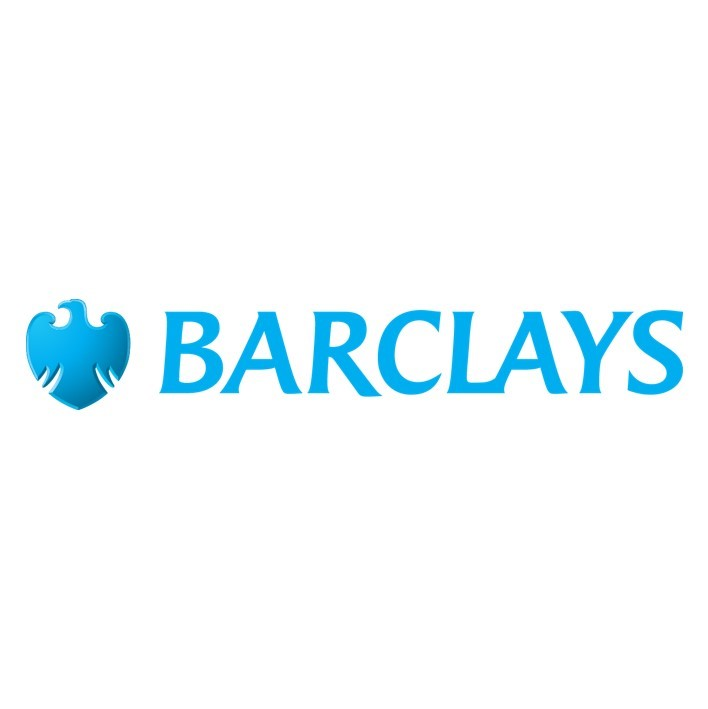 Barclays logo - click for site