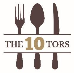 10 Tors logo