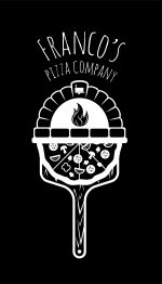 Franco's Pizza Company logo - click for site