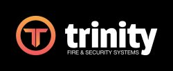 Trinity logo - click for site